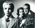 Barbara Shelley  Hand signed autograph (22)